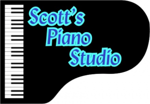 Scott's Piano Studio